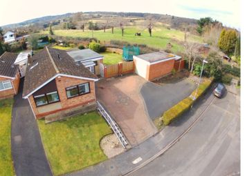 Thumbnail 4 bed detached bungalow for sale in Bramley Way, Bewdley