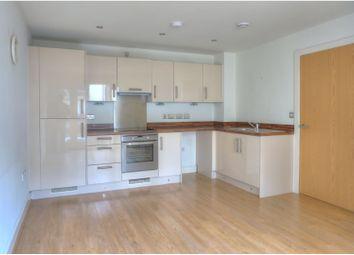 Grist Court, Bradford-On-Avon BA15. 2 bed flat for sale