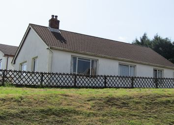 Thumbnail 3 bed detached bungalow for sale in Clareston Close, Haverfordwest