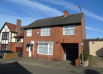 Thumbnail 4 bed detached house to rent in Albert Road, Ripley, Derbyshire