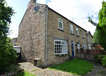 Thumbnail 3 bedroom semi-detached house for sale in Reeth Road, Richmond, North Yorkshire