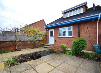 Thumbnail 1 bed detached house for sale in Dragons Hill Close, Keynsham, Bristol