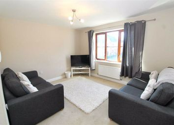 2 bed flat for sale in Miserden Crescent, Westcroft, Milton Keynes MK4