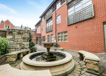 Thumbnail 1 bed flat to rent in The Courtyard St. Martins Lane, York