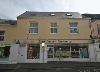 Thumbnail 1 bed flat to rent in 1 Bedroom First Floor Flat, 49 Bear Street, Barnstaple