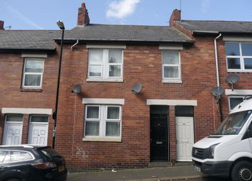 Thumbnail 2 bedroom flat for sale in Canning Street, Benwell, Newcastle Upon Tyne
