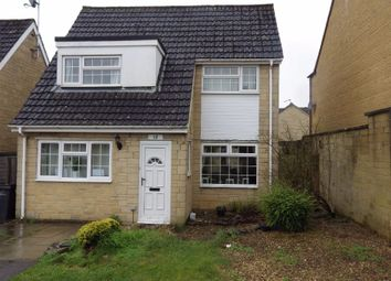 Thumbnail 3 bed detached house for sale in Thessaly Road, Stratton, Cirencester