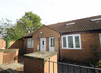 Thumbnail 1 bed semi-detached bungalow for sale in Murrayfield, Seghill, Cramlington