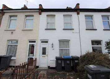 Thumbnail 2 bed terraced house for sale in Edward Road, Addiscombe