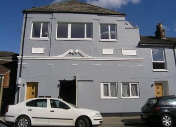 Thumbnail 2 bed flat for sale in Duncan Road, Southsea