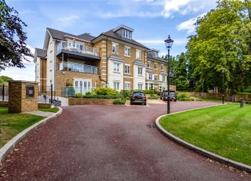 Thumbnail 2 bed flat for sale in Elder Court, Magpie Hall Road, Bushey Heath, Hertfordshire