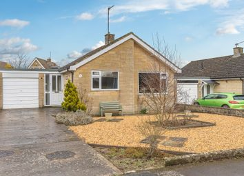 Thumbnail 2 bed detached bungalow for sale in Ashley Close, Whitley, Melksham
