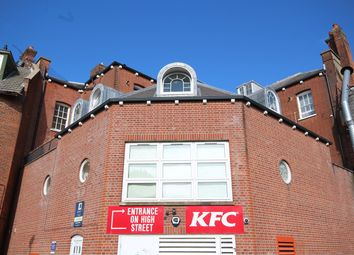 Thumbnail 2 bed flat for sale in 577 Christchurch Road, Bournemouth