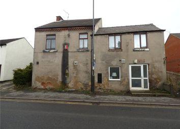 Thumbnail 4 bed detached house for sale in Nottingham Road, Belper, Derbyshire