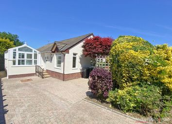 Thumbnail 3 bed detached house for sale in Willow Tree Road, Barnstaple