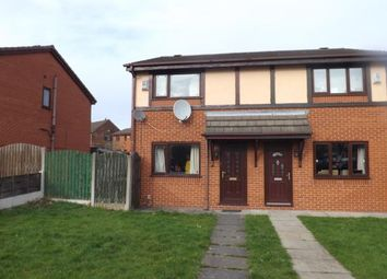 Thumbnail 3 bed semi-detached house for sale in Westleigh Lane, Leigh, Greater Manchester