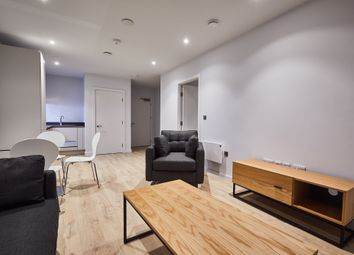 Thumbnail 1 bedroom flat to rent in Whitworth Street West, Manchester