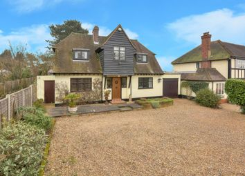 Thumbnail 3 bed detached house for sale in Watling Street, Park Street, St. Albans