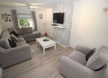 Thumbnail 2 bed end terrace house for sale in Henderson Terrace, Gourock
