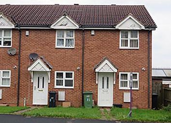 2 bed end terrace house to rent in Two Gates, Halesowen B63