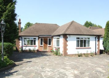Thumbnail 2 bed bungalow to rent in Burdon Lane, South Cheam