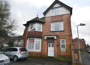 Thumbnail 1 bed flat to rent in Handsworth Wood Road, Handsworth Wood, Birmingham