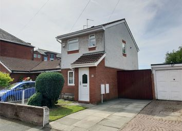 Thumbnail 2 bed semi-detached house for sale in Whittaker Street, Radcliffe, Manchester