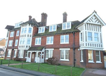 2 bed flat for sale in Tower Hill, Tankerton, Whitstable CT5