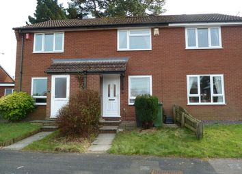 Thumbnail 2 bed terraced house to rent in Kennet Close, West End, Southampton