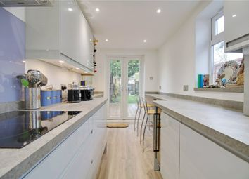2 bed detached house for sale in Victoria Road, Addlestone, Surrey KT15