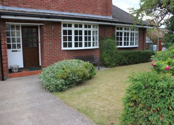 Thumbnail 3 bed detached house to rent in Turnberry Close, Lymm
