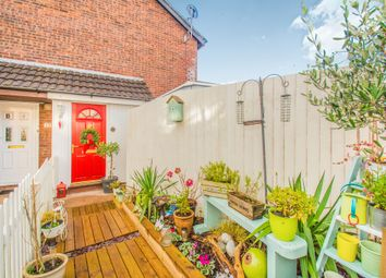 Thumbnail 1 bed semi-detached house for sale in Oakridge, Thornhill, Cardiff