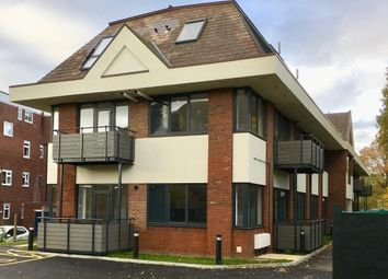 Thumbnail 2 bed flat for sale in Prime House, Challenge Court, Barnett Wood Lane, Leatherhead, Surrey