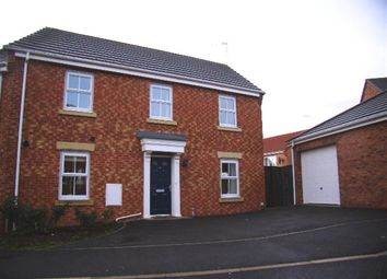 Thumbnail 2 bedroom semi-detached house to rent in Eglwys Teg, Pentre Bach, Wrexham