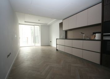 Thumbnail 1 bed flat to rent in Circus Road West, London