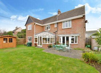 4 bed detached house for sale in Cliffe Road, Barton On Sea, New Milton BH25