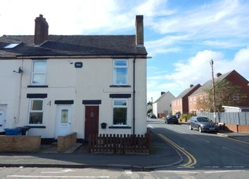 Thumbnail 2 bed end terrace house for sale in Paget Mews, Rugeley Road, Chase Terrace, Burntwood