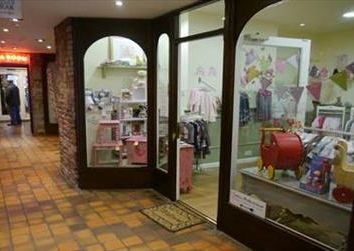Thumbnail Retail premises to let in Mews Retail Unit, Unit 1, 36 Clifton Street, Lytham