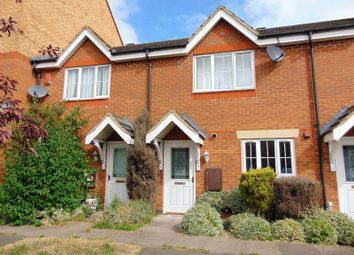 Thumbnail 2 bed terraced house for sale in Timken Way, Daventry