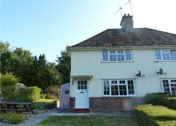 Thumbnail 2 bedroom semi-detached house to rent in Brook Cottages, Montacute, Somerset