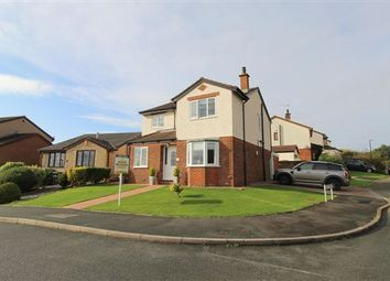 Thumbnail 4 bed property for sale in Longmeadow Lane, Morecambe