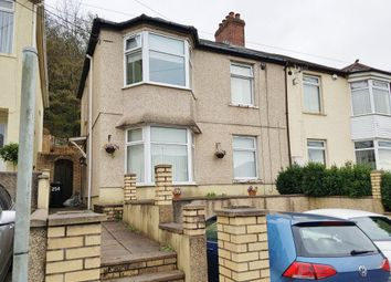 Thumbnail 3 bed property to rent in Old Road, Briton Ferry, Neath