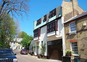 Thumbnail 4 bed property for sale in Daleham Mews, London