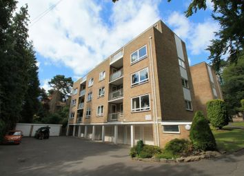 Thumbnail 2 bedroom flat to rent in Braidley Road, Bournemouth