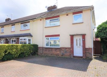 3 bed end terrace house for sale in Bletchley, Milton Keynes MK3