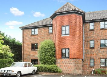 Thumbnail 1 bed flat to rent in Maple Leaf Close, Biggin Hill, Westerham