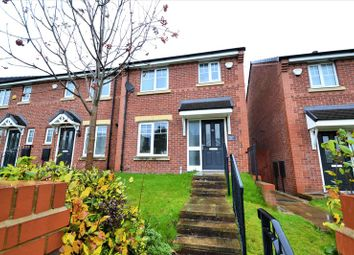 3 bed terraced house to rent in Manchester Road, Swinton, Manchester M27