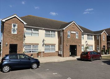 Thumbnail 1 bed flat for sale in Shirley Road, Eastwood, Leigh-On-Sea
