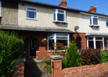 Thumbnail 3 bedroom terraced house to rent in Parkfield Avenue, Ashton-On-Ribble, Preston