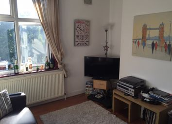Thumbnail 2 bed flat to rent in Crouch Hill, Crouch End
